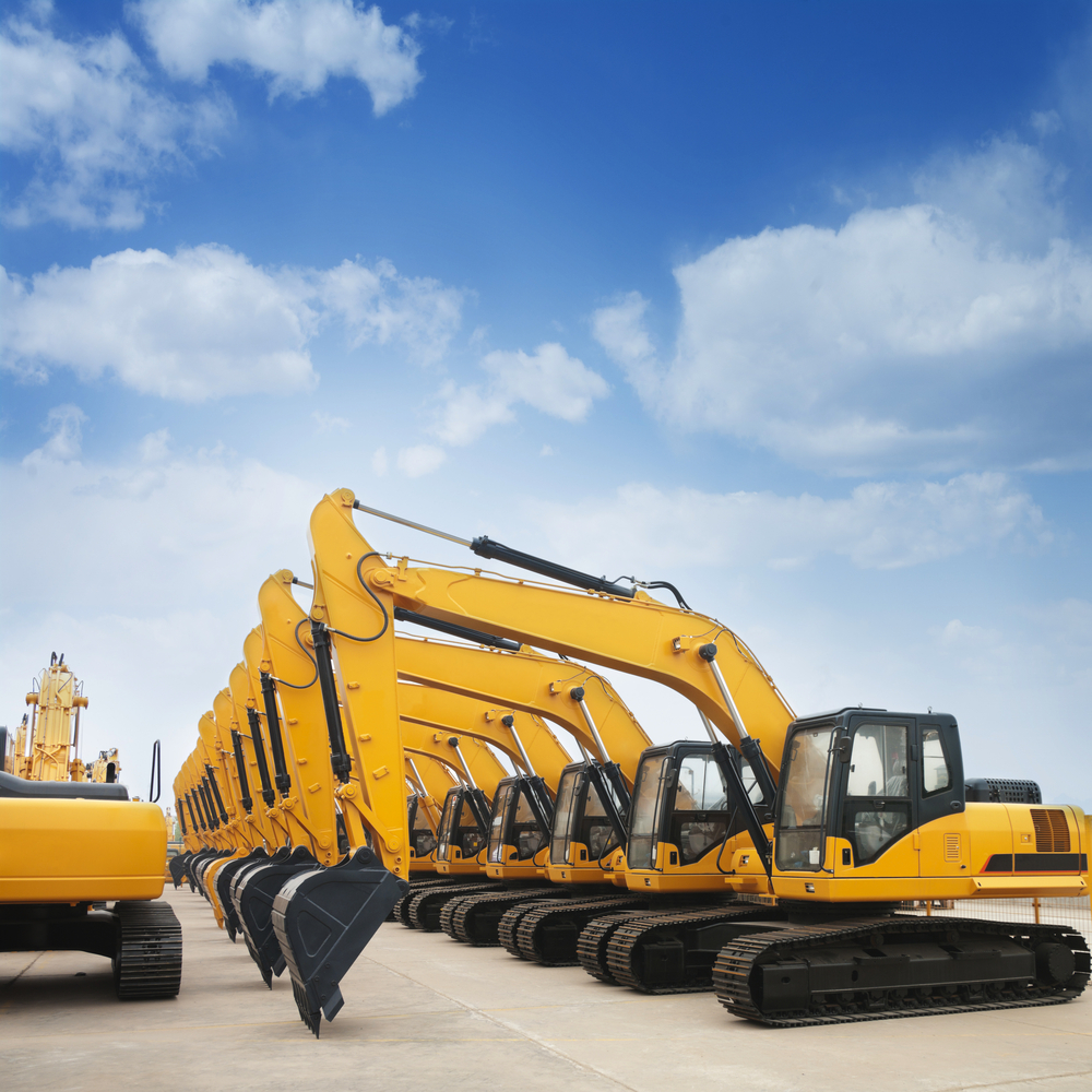 Equipment Rental Company