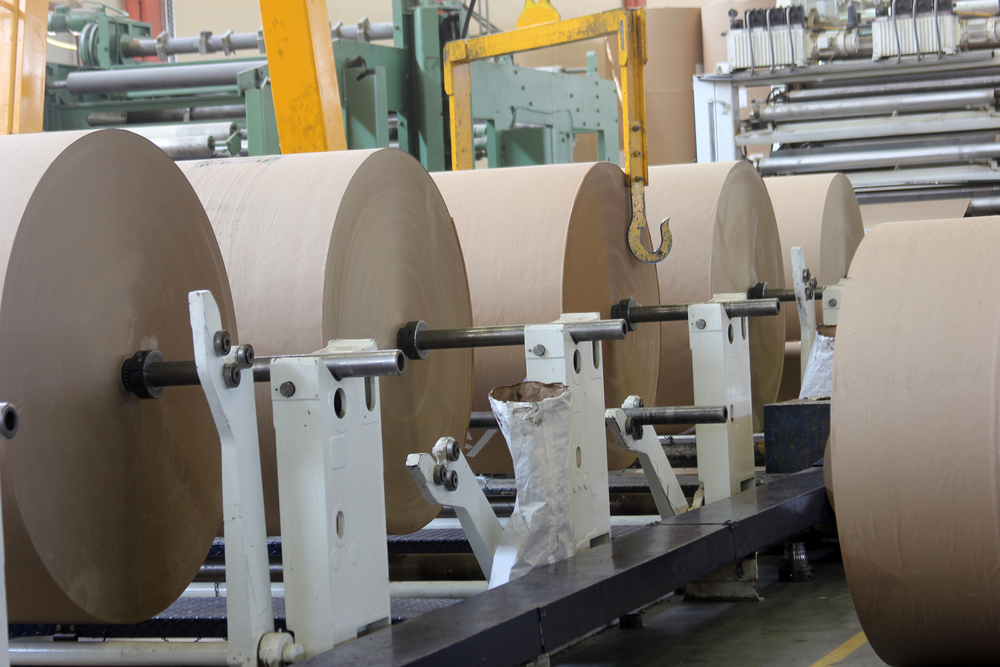 paper products company We invite you to learn more about our company history, and the many products we offer the marketplace roaring spring paper products cares about quality.