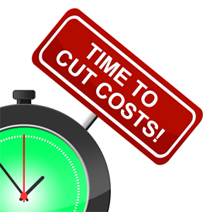 cutting Cost timer