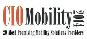 CIO Mobility 2014