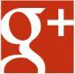 Google Plus Icon