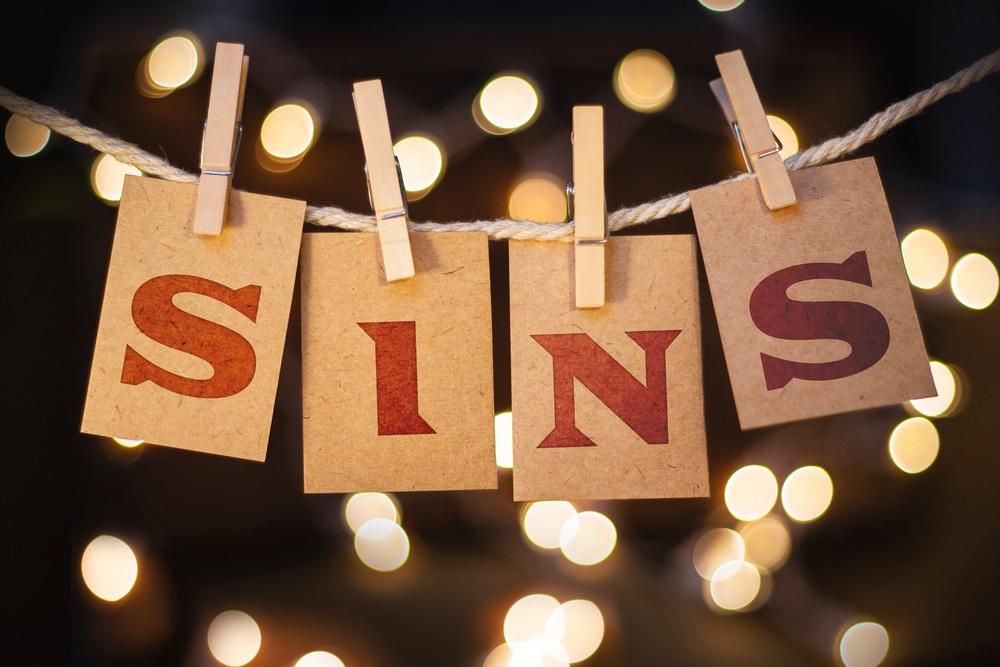 Seven Deadly Sins of Mobile Management